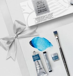 Gifts for Watercolourists